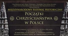 MIĘDZYNARODOWY FESTIWAL HISTORYCZNY
