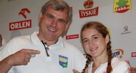 Ania Maliszewska - olimpijski pięciobój nowoczesny