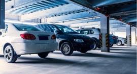 Parkingi miejskie - zarządzanie powierzchnią parkingową