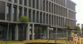 Powstaje szpital
