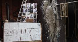 Co z pomnikiem Witolda Pileckiego?