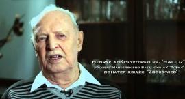 Zmarł Henryk Kończykowski ps. Halicz.