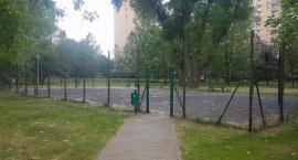 Wspólnie odbudujmy boisko na Potoku