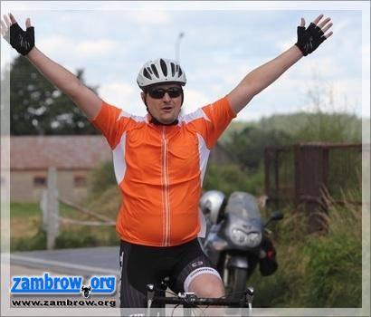 rowery i kolarstwo, Zapraszamy udziału wyścigach rowerowych - zdjęcie, fotografia