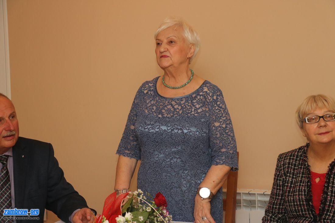 społeczeństwo, Obchody Międzynarodowego Białej Laski Zambrowie [foto] - zdjęcie, fotografia