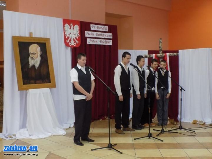 muzyka koncerty, Przegląd Pieśni Patriotycznych rozstrzygnięty! [foto] - zdjęcie, fotografia