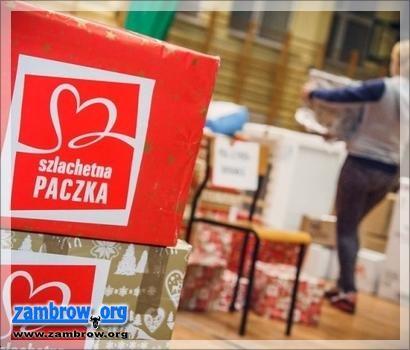 """społeczeństwo, Finał akcji """"Szlachetna Paczka"""" weekend! Jeszcze rodziny szukają darczyńców! - zdjęcie, fotografia"""
