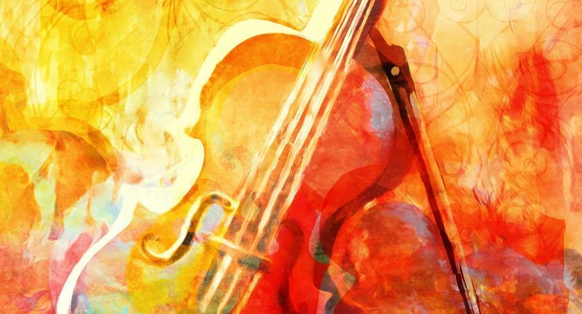 muzyka koncerty, krainie kontrastów muzyka dawna współczesna - zdjęcie, fotografia
