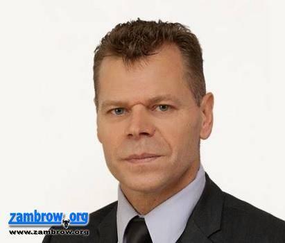 artykuł sponsorowany, Tomasz Piórkowski dziękuje wyborcom - zdjęcie, fotografia