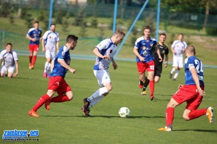 piłka nożna futsal, Skrót meczu Olimpia Zambrów Opole [video] - zdjęcie, fotografia