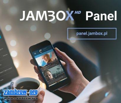 artykuł sponsorowany, rewolucyjna usługa JAMBOX dostępna Zambrowie! - zdjęcie, fotografia