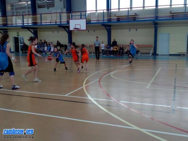 sport, Udany ligowy początek drużyny Orkan Zambrów - zdjęcie, fotografia