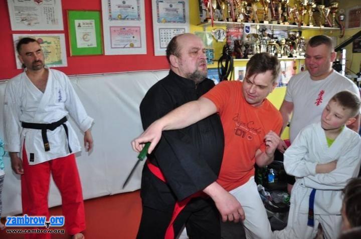 sport_, Seminarium szkoleniowe Ciechanowcu - zdjęcie, fotografia