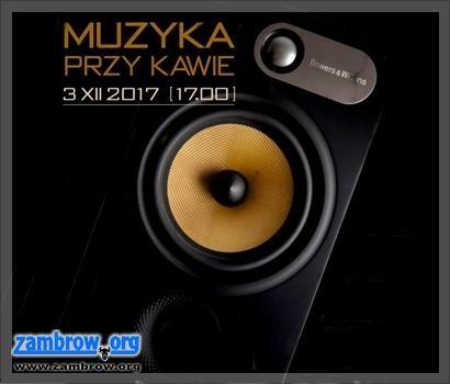 artykuł sponsorowany, Dobra muzyka dobra jutro Café Muza! - zdjęcie, fotografia