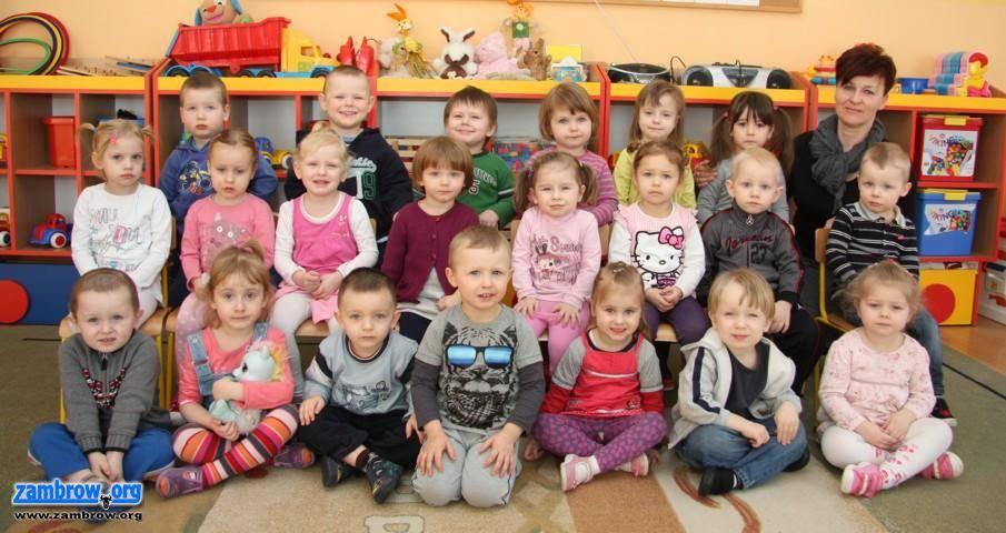 edukacja, Galeria naszych milusińskich – [foto] - zdjęcie, fotografia