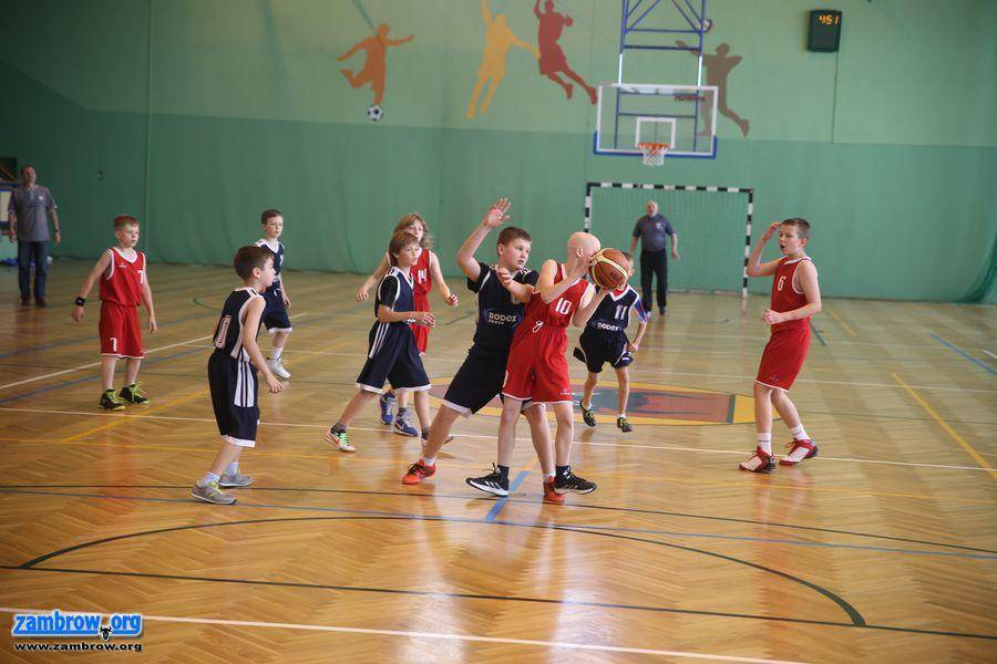 koszykówka, Turniej Koszykówki ORKAN zakończony [wyniki+foto+video] - zdjęcie, fotografia