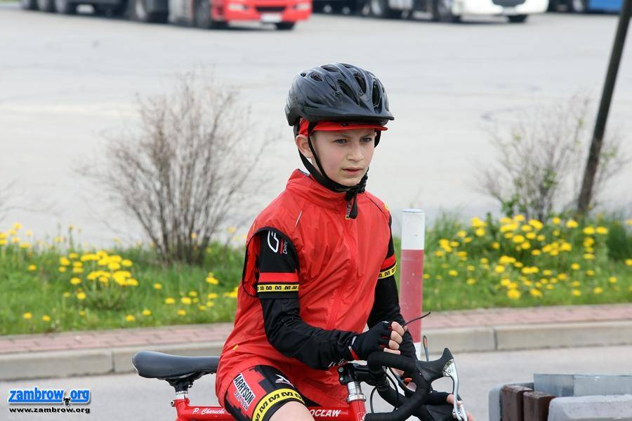 rowery i kolarstwo, Sezon rowerowy rozpoczęty [foto] - zdjęcie, fotografia