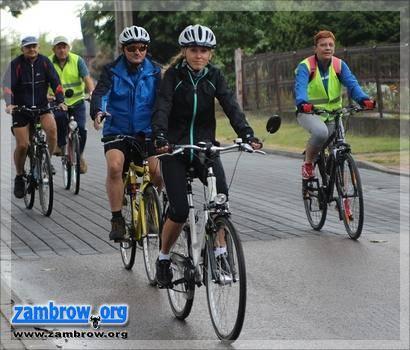 wydarzenia, Ostatni dzień zapisów pielgrzymkę rowerową Hodyszewa - zdjęcie, fotografia