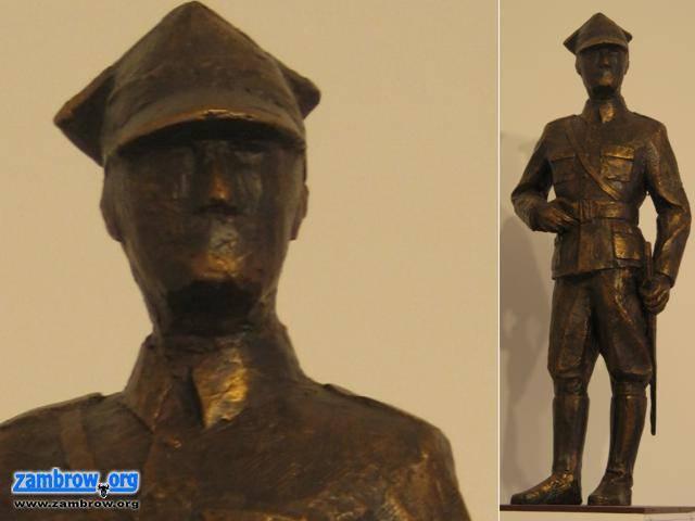 inwestycje, Pomnik żołnierza polskiego zostanie odsłonięty wakacje przyszłego - zdjęcie, fotografia