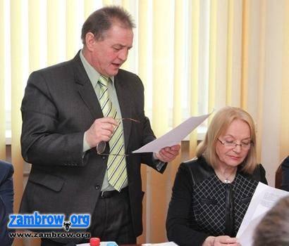 samorząd, Radni dziękują zaangażowanie tworzeniu budżetu - zdjęcie, fotografia