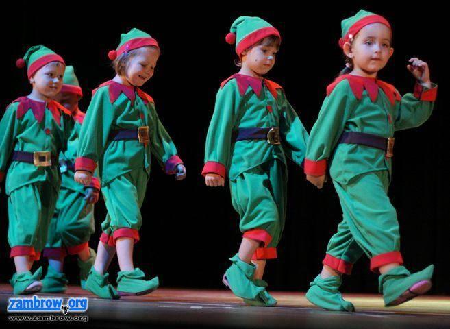 """edukacja, Najstarsze """"Biedronki"""" pożegnały przedszkolem [foto video] - zdjęcie, fotografia"""