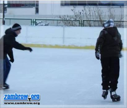 rekreacja wypoczynek, Cennik lodowiska sobotę( otwarcie - zdjęcie, fotografia