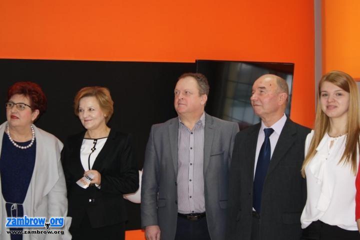 edukacja, Pracownia Orange Pęchratce Polskiej otwarta - zdjęcie, fotografia