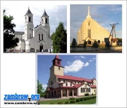 """religia, Rozpoczyna """"kolęda"""" zambrowskich parafiach [harmonogram] - zdjęcie, fotografia"""