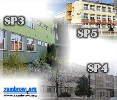 edukacja, Reforma edukacji władze Zambrowa proponują warianty Będą konsultacje społeczne - zdjęcie, fotografia