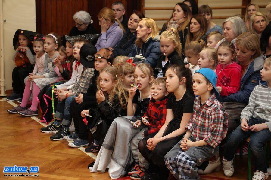 edukacja, Dzień Otwarty [foto] - zdjęcie, fotografia