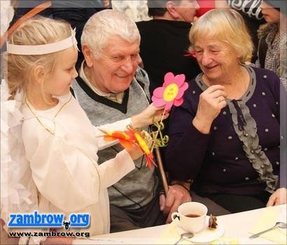 świąteczne, Niebawem Dzień Babci Dzień Dziadka pomysły prezent! - zdjęcie, fotografia