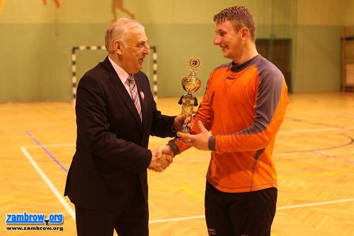 sport_, Wyniki WOŚP owego Turnieju Piłki Nożnej Puchar Burmistrza Miasta Zambrów - zdjęcie, fotografia