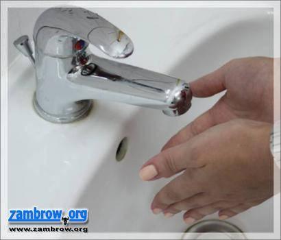 społeczeństwo, Bakteria wodociągu gminie Szumowo [aktualizacja] - zdjęcie, fotografia