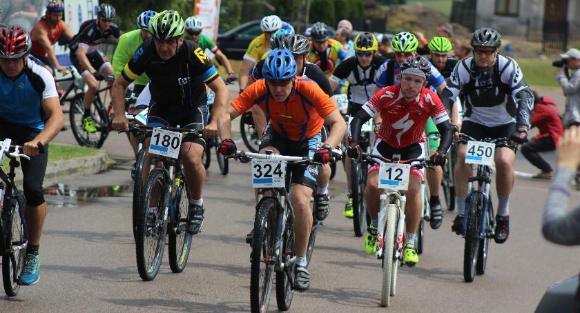 rowery i kolarstwo, Zapraszamy wyścigi rowerowe Szumowa Zapisy ruszyły! - zdjęcie, fotografia