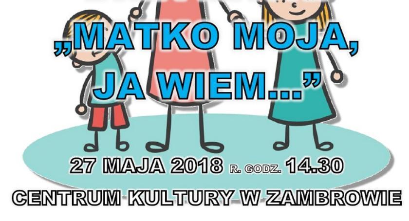 """muzyka koncerty, Koncert """"Szansy"""" okazji Matki - zdjęcie, fotografia"""