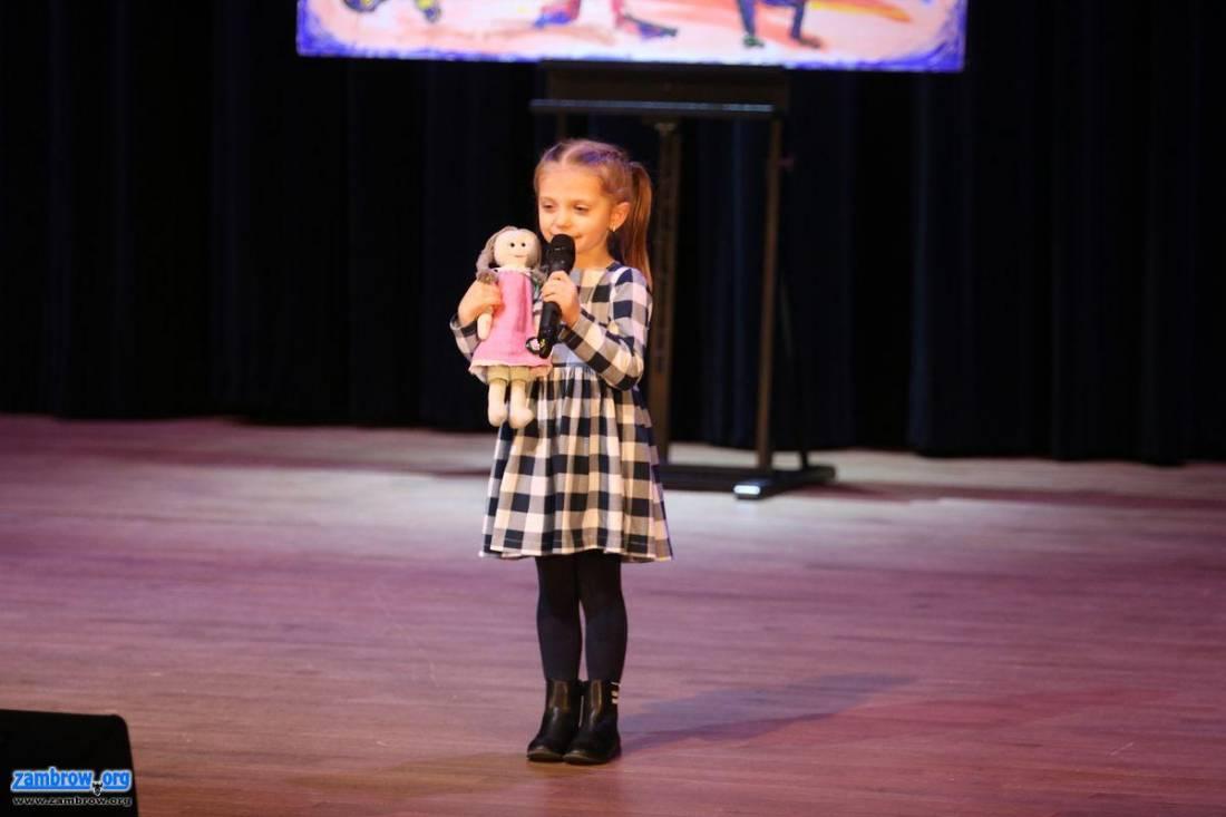 muzyka koncerty, Przedszkolaki mają talent! [foto] - zdjęcie, fotografia