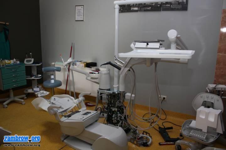 inwestycje, sprzęt medyczny Medico - zdjęcie, fotografia