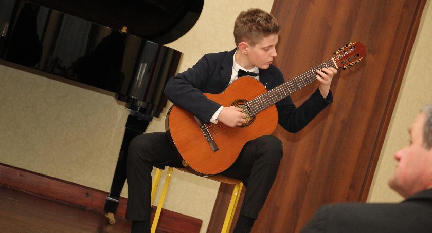 edukacja, Ruszają zapisy studium muzycznego Zambrowie - zdjęcie, fotografia