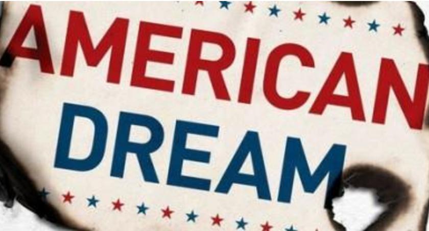"""kino film teatr, Zapraszamy """"American dream"""" - zdjęcie, fotografia"""
