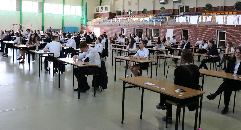 edukacja, Znamy wstępne wyniki matur - zdjęcie, fotografia