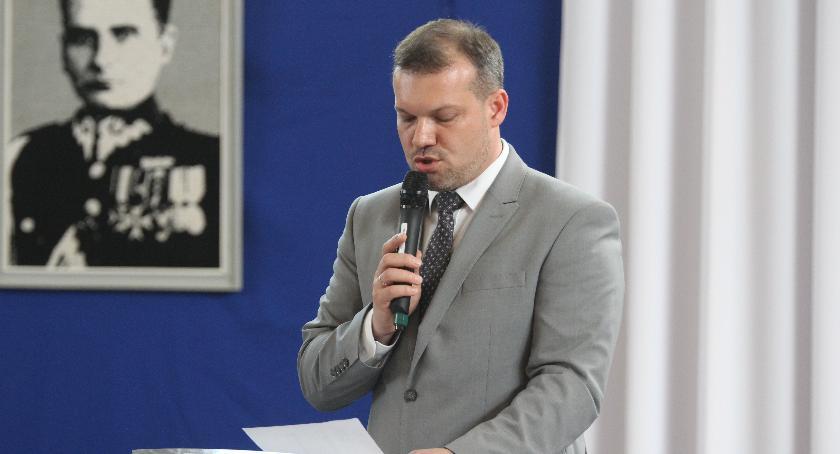 edukacja, dyrektor Komisja postawiła Sławomira Barana - zdjęcie, fotografia