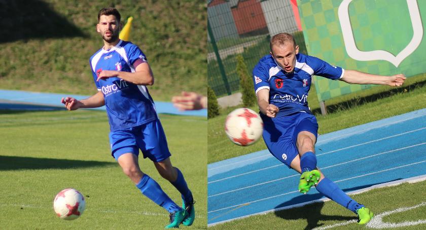 piłka nożna futsal, Pierwsze odejścia Olimpii Zambrów - zdjęcie, fotografia