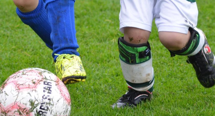 piłka nożna futsal, Olimpia rozpoczęła zapisy sekcji piłkarskiej - zdjęcie, fotografia