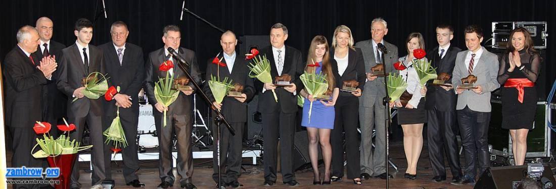 kultura_, Znamy nominowanych Zambrowskich Żubrów - zdjęcie, fotografia
