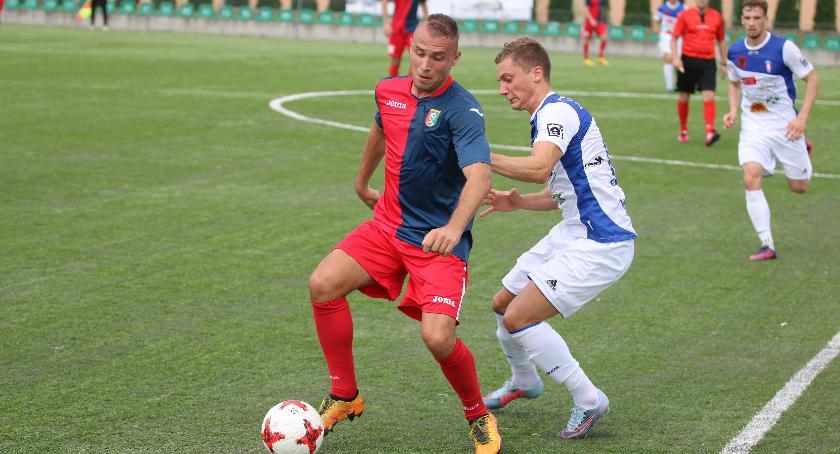 piłka nożna futsal, Olimpia dwóch kolejnych sparingach Wystąpiło wielu graczy testowanych [foto] - zdjęcie, fotografia