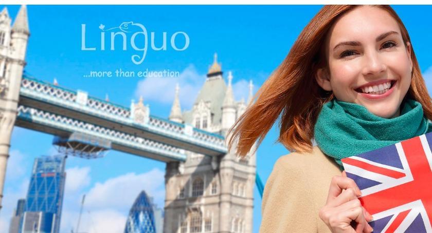 edukacja, Zapraszamy bezpłatne zajęcia językowe Linguo - zdjęcie, fotografia