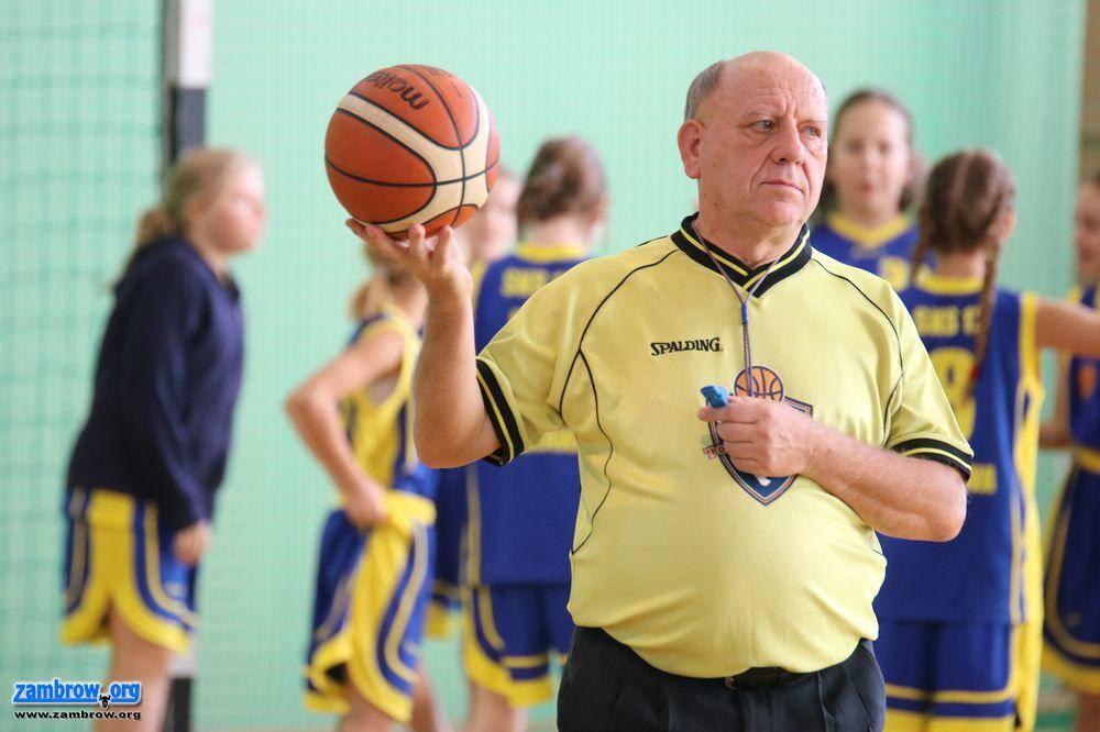 sport., Orkan Zambrów zwycięzcą Mikołajkowego Turnieju Koszykówki [foto] - zdjęcie, fotografia