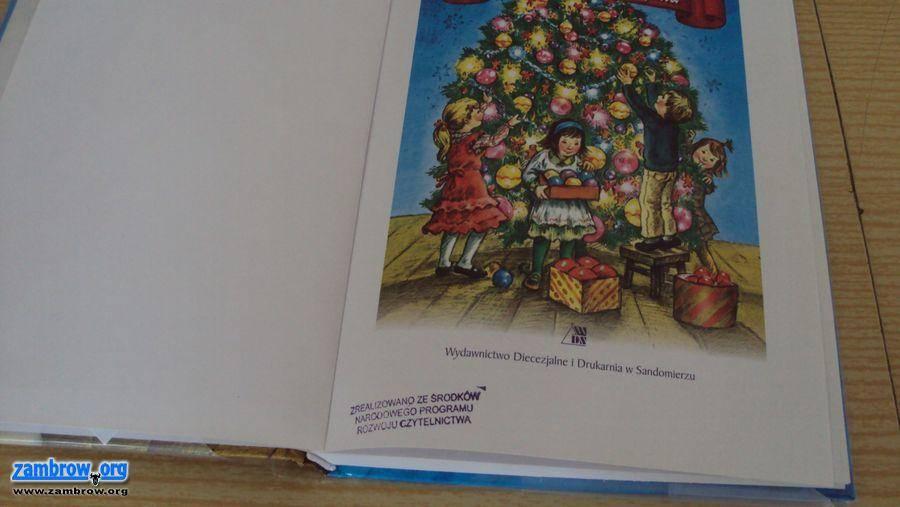 kultura_, Ferie książką czyli czytać zimowe - zdjęcie, fotografia