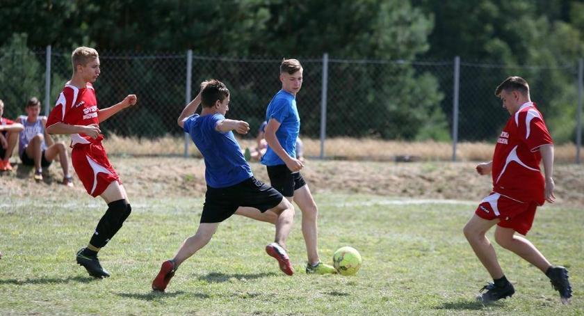 """piłka nożna futsal, """"Zbrzeźnica Cup"""" najbliższą sobotę! - zdjęcie, fotografia"""