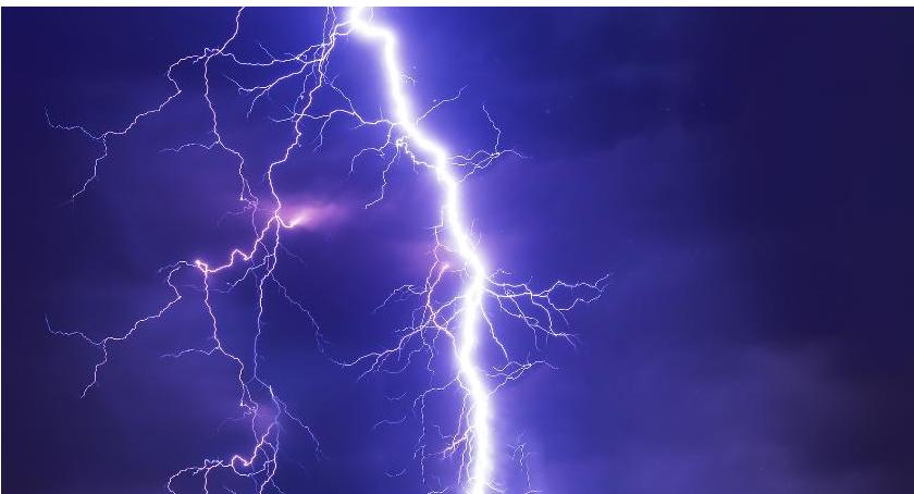 meteo, Ciągle upał może zagrzmieć! - zdjęcie, fotografia